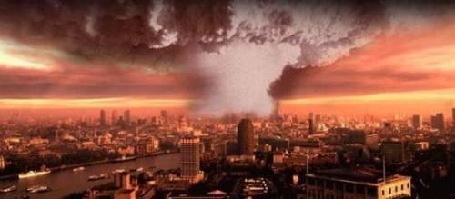 ядерный удар россии
